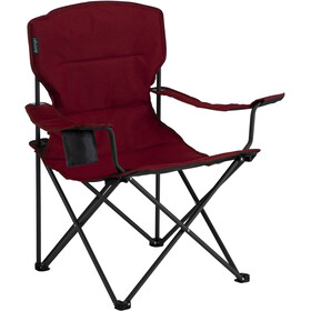 Vango Malibu Chair carmine red